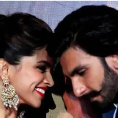Deepika Padukone and Ranveer Singh to have 'no kissing policy' post marriage? Here's what she has to say