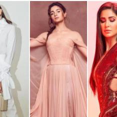 From Deepika Padukone, Alia Bhatt to Katrina Kaif : Who was your best dressed of the week?