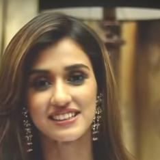 EXCLUSIVE Video: Disha Patani tells us why ethnic is the new cool