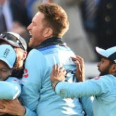 World Cup 2019: Bollywood celebrities wish England on their victory against New Zealand