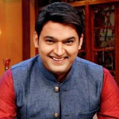 EXCLUSIVE: Kapil Sharma talks about precautions taken for daughter Anayra's safety amidst coronavirus scare