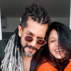 EXCLUSIVE: Kishwer Merchant, Suyyash Rai on turning parents: It's a SURPRISE baby, we were just shocked