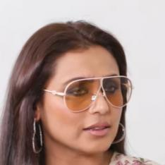 EXCLUSIVE: Rani Mukerji comments on the Kabir Singh controversy; There is a balance that we have to make