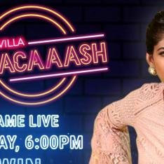 Are you the ULTIMATE Bollywood junkie? Prove it by playing Jhacaaash today at 6 pm and win up to Rs. 50,000*