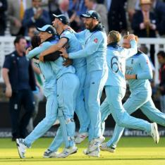 England vs New Zealand Finals Match Highlights, World Cup 2019: England win a cliff-hanger as match is tied