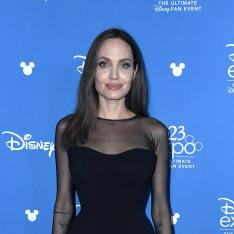 D23 Expo: Angelina Jolie starrer Maleficent: Mistress of Evil footage unveiled; Deets Inside