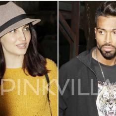 Hardik Pandya's ex Elli AvrRam on the controversy: It's time we realise this kind of mentality is not cool