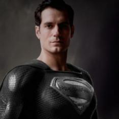 Justice League Snyder Cut: Zack Snyder shares an UNSEEN photo of Henry Cavill's Black Superman & fans weep