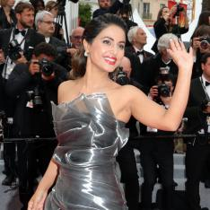 EXCLUSIVE: Hina Khan reveals how the COVID 19 scare derailed her plans of attending the Cannes 2020