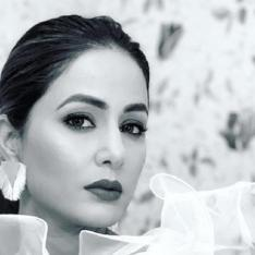 Hina Khan reacts to rumours of QUITTING Kasautii Zindagii Kay: Depends on how things are after four months