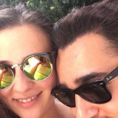 Imran Khan's wife Avantika Malik shares a perplexing post on marriage & divorce; Calls it a 'truth bomb'