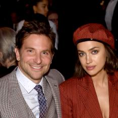 Irina Shayk reveals why she doesn't talk about her ex Bradley Cooper; Says 'I don't want to give my past away'