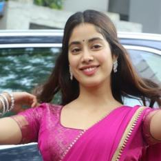 EXCLUSIVE: Janhvi Kapoor to start shoot for Hindi remake of Helen from June; Sunny Kaushal likely to join cast
