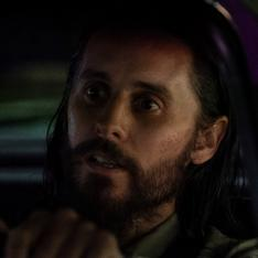 EXCLUSIVE: Jared Leto was adamant his The Little Things character's physicality be a 'real transformation'