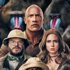 Jumanji: The Next Level Review: The Rock and Kevin Hart's filmis a grandiose adventure that deeply entertains