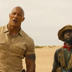 Jumanji: The Next Level has a credits clip & it teases Jumanji 4 with Robin Williams connection; Spoiler Alert