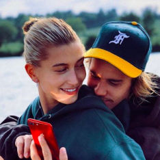 Justin Bieber is a millennial husband and his latest PDA with Hailey Bieber proves it all