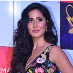 Zee Cine Awards 2019: Katrina Kaif looks stunning as she dons a petite gown for the night