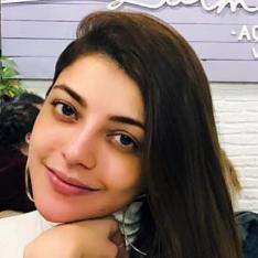 Happy Birthday Kajal Aggarwal: 10 Times the actress flaunted her luminous complexion; Check it out