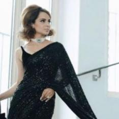 EXCLUSIVE: Kangana Ranaut opens up on her Cannes outing, says she wants to consciously endorse Indian weavers