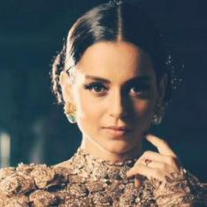 Kangana Ranaut defends Rani Mukerji's #MeToo comments; says she was not able to articulate herself
