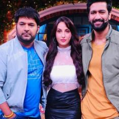 The Kapil Sharma Show August 24, 2019 Written Update: Vicky Kaushal and Norah Fatehi on the show tonight