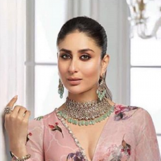 EXCLUSIVE: Kareena Kapoor Khan to make a 12 hour trip from London to Mumbai for THIS reason; details inside