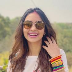 EXCLUSIVE: Kumkum Bhagya's Pooja Banerjee confirms shifting the show's base to Goa; Many other shows to follow