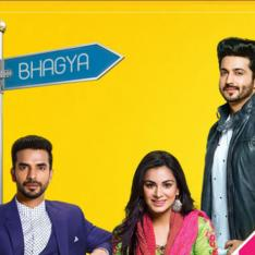 Kundali Bhagya July 15, 2019 Written Update: Sherlyn tries to flee from the Luthra house