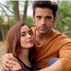 EXCLUSIVE: Mohit Malik and Sana Sayyad's Lockdown Ki Love Story to get a time slot change?