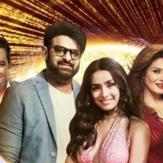 Nach Baliye 9 Highlights: Prabhas and Shraddha Kapoor join the judges as they promote Saaho