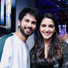 EXCLUSIVE: Nikita Dutta on her experience of working with Shahid Kapoor in Kabir Singh & portraying Jia Sharma