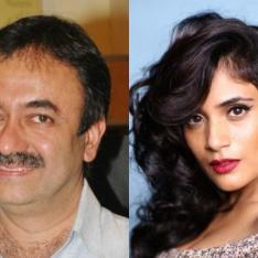 Rajkumar Hirani sexual misconduct row: Richa Chadha says not defending but he has one of the cleanest image