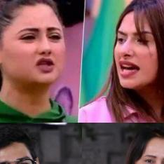 EXCLUSIVE: Rashami Desai's brother and Mahira Sharma's mother's EXPLOSIVE argument; watch video
