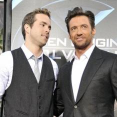 Ryan Reynolds continues his hilarious feud with Hugh Jackman as he goes on to call him a fraud; Deets inside