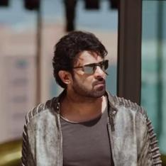 Prabhas shoots an intense action climax scene with 100 fighters for Saaho; Deets inside