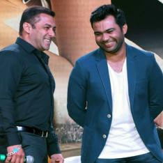 Bharat: 'Salman Khan will pull my leg,' says Ali Abbas Zafar as he turns composer- lyricist with the film