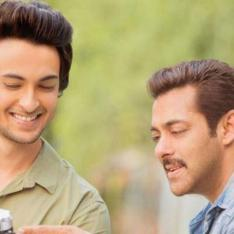 EXCLUSIVE: Salman Khan to share screen space Aayush Sharma for the first time in a gangster drama