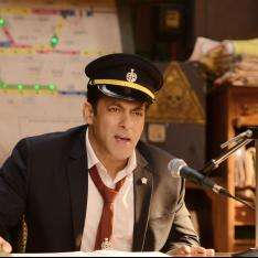 Bigg Boss 13 TEASER: Salman Khan as station master explains how this season will be a fast moving one