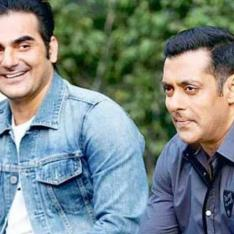 Dabangg 3: Salman Khan will announce when he plans to get married, says brother Arbaaz Khan