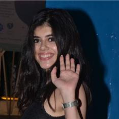 EXCLUSIVE: Sanjana Sanghi on being asked to avoid smaller parts, if she wants to play lead: This is my life…
