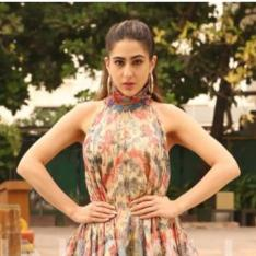 Sara Ali Khan talks about what she looks for in a man and how she reacts to link up rumours