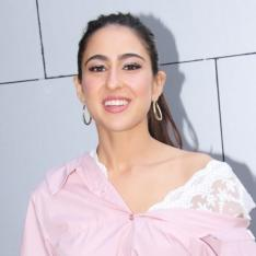 EXCLUSIVE: Sara Ali Khan to start preparing for The Immortal Ashwatthama from April; Deets Inside