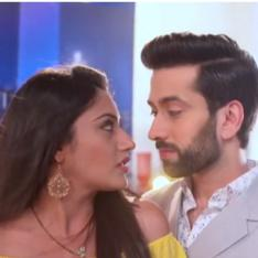 Ishqbaaaz fans continue to root for Shivaay and Anika; trend 'shivikaforever' on Twitter