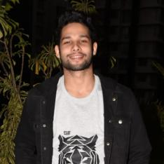 Gully Boy's Siddhant Chaturvedi high on success; Isn't giving time to filmmakers to carry forward the project?
