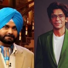 The Kapil Sharma Show: THIS is what Navjot Singh Sidhu has to say about Sunil Grover's return to the show