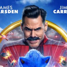 Sonic the Hedgehog Movie Review: Jim Carrey is the saving grace to this cliched and monotonous storyline