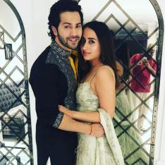 On Varun Dhawan's birthday, Natasha Dalal's wish for him is dripping with love, hope and joy; See Pic