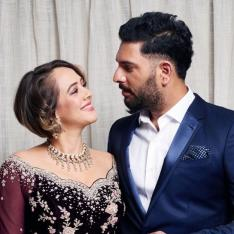 EXCLUSIVE: Hazel Keech reacts to pregnancy rumours doing the rounds