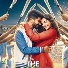 The Zoya Factor Review: Dulquer Salmaan shines in this quirky romantic drama